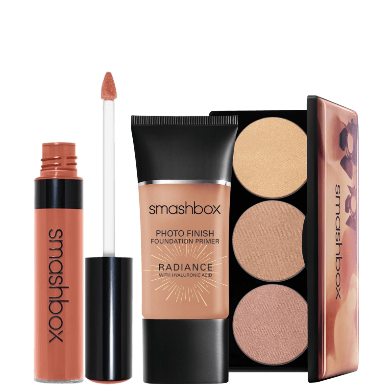 Kit Smashbox Spotlight Bad B (2 Produtos)