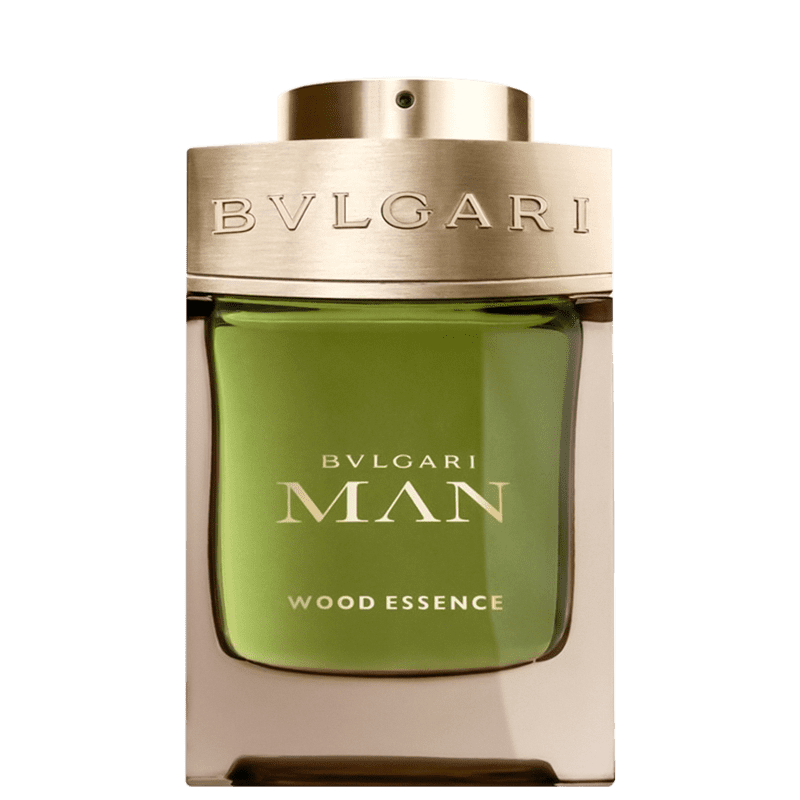 Wood Essence Man Bvlgari Eau de Parfum - Perfume Masculino 60ml