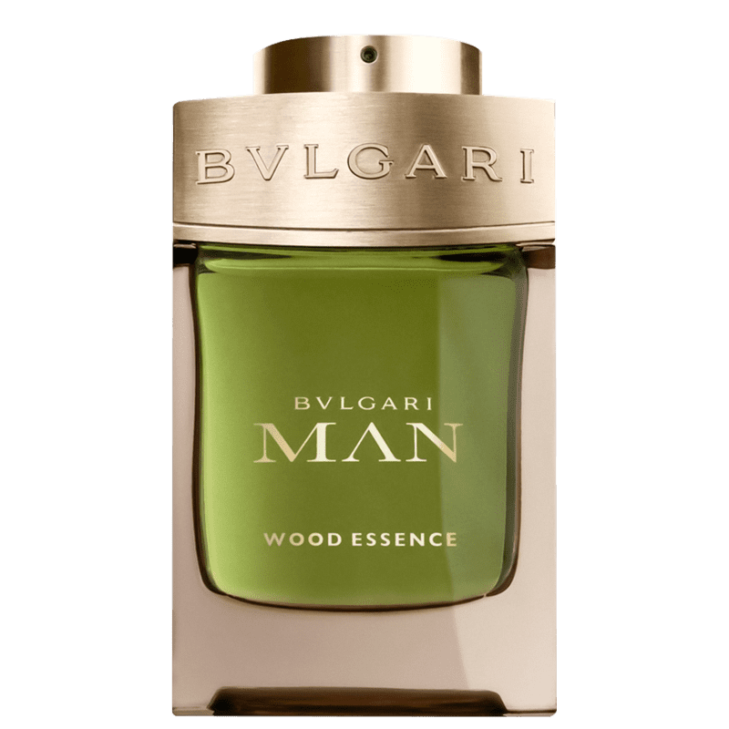 Wood Essence Man Bvlgari Eau de Parfum - Perfume Masculino 100ml