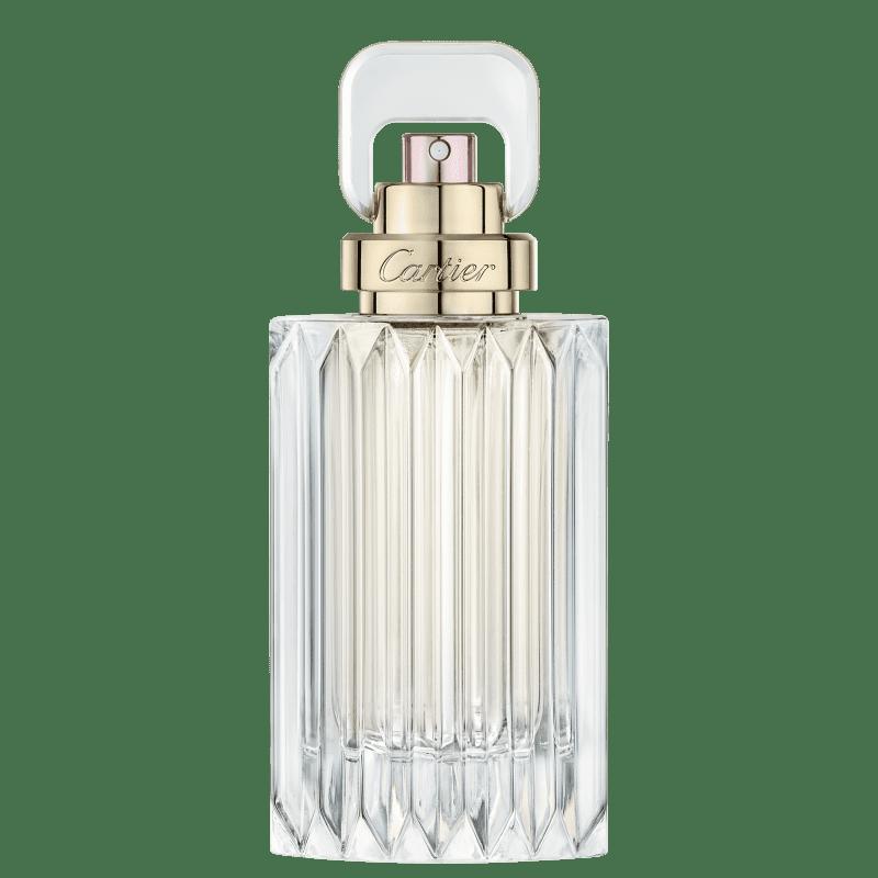 Carat Cartier Eau de Parfum - Perfume Feminino 100ml