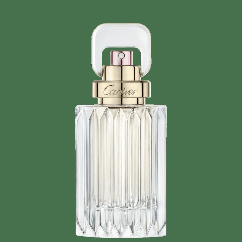 Carat Cartier Eau de Parfum - Perfume Feminino 50ml
