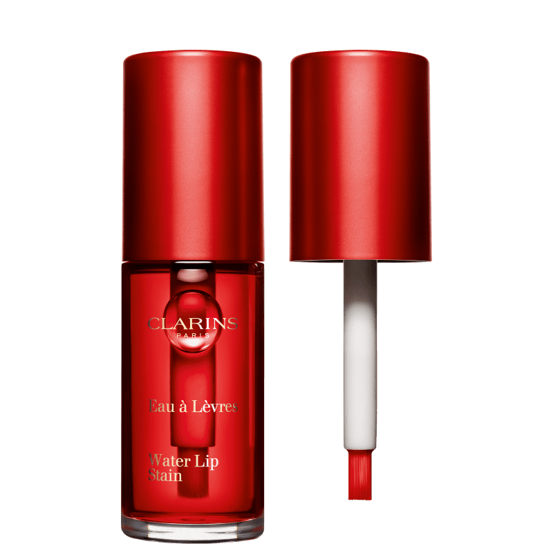 Clarins Water Lip Stain Red 03 - Batom Líquido 7ml