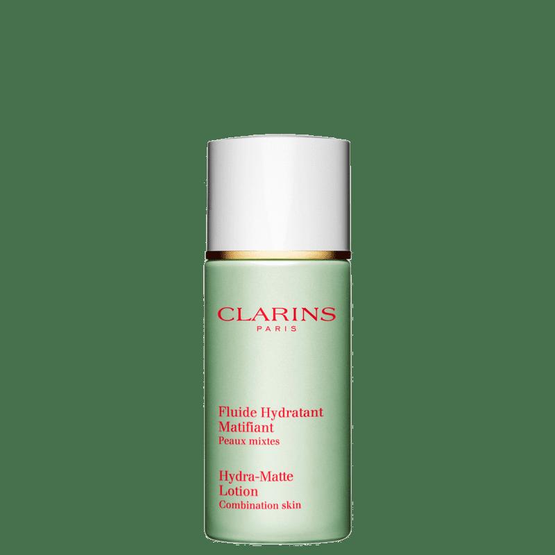 Clarins Hydra-Matte - Loção Hidratante Facial 50ml