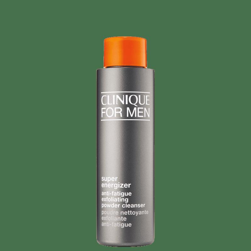 Clinique For Men Super Energizer - Esfoliante Facial 50ml