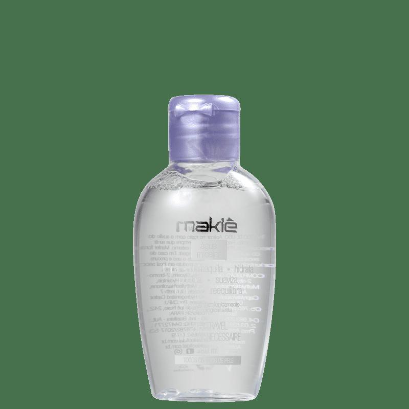 Makiê Demaquilante - Água Micelar 60ml