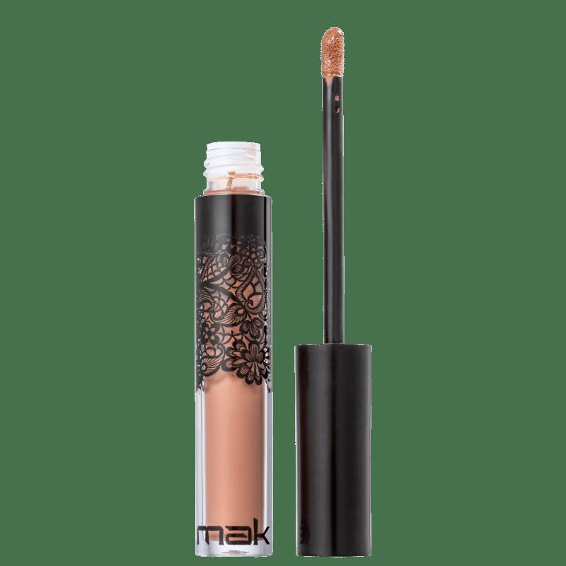 Makiê Luxury - Batom Líquido Matte 4g