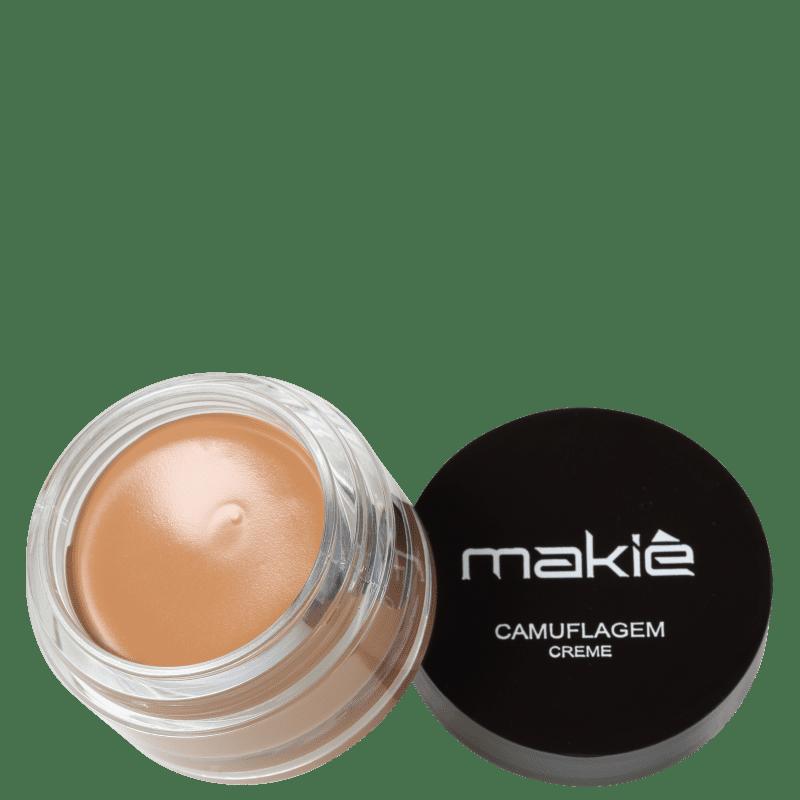 Makiê Camuflagem Creme Noix - Corretivo 17g
