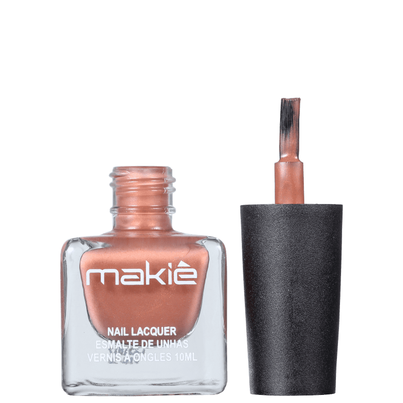 Makiê Aventure - Esmalte Metálico 10ml