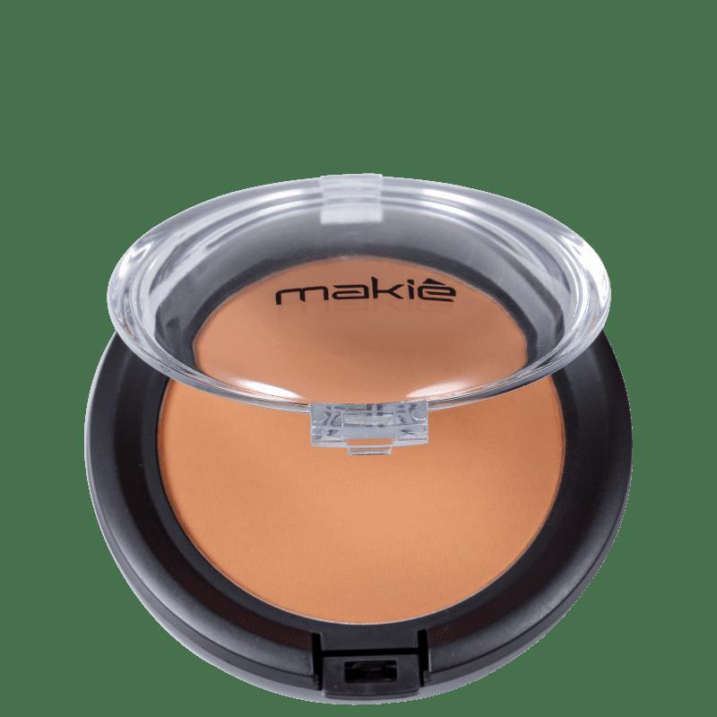 Makiê HD Bronze - Pó Compacto 11g