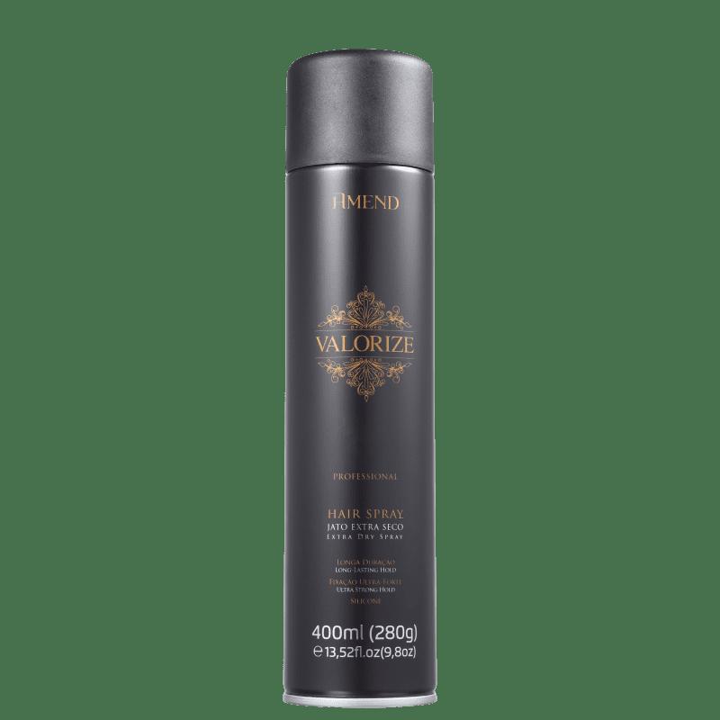 Amend Valorize Ultra Forte - Spray Fixador 400ml