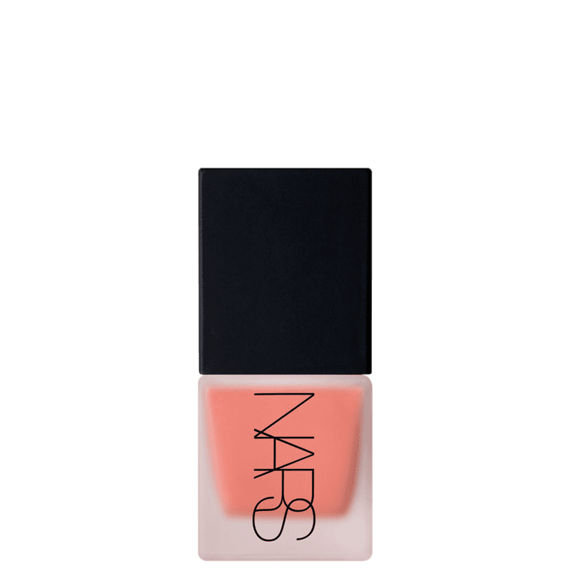 NARS Liquid Blush Torrid - Blush Líquido 15ml