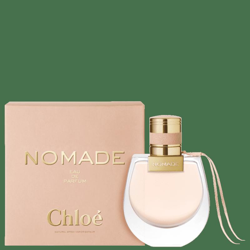 6954009a63898 Nomade Chloé Eau de Parfum - Perfume Feminino 75ml