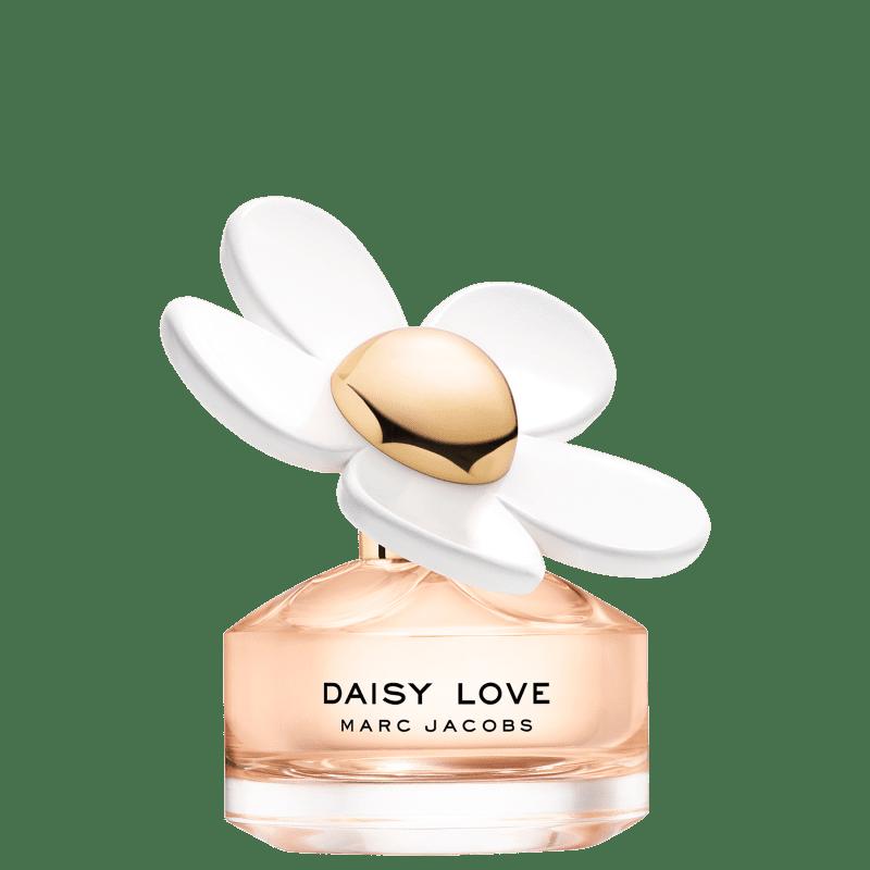 Daisy Love Marc Jacobs Eau de Toilette – Perfume Feminino 50ml