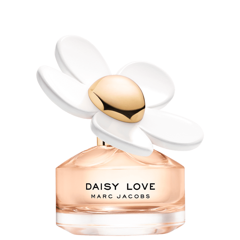 Daisy Love Marc Jacobs Eau de Toilette – Perfume Feminino 100ml