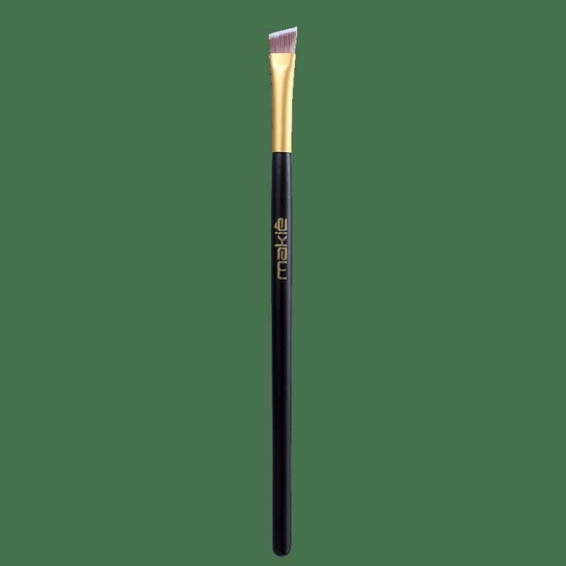 Makiê Eyeliner - Pincel Chanfrado