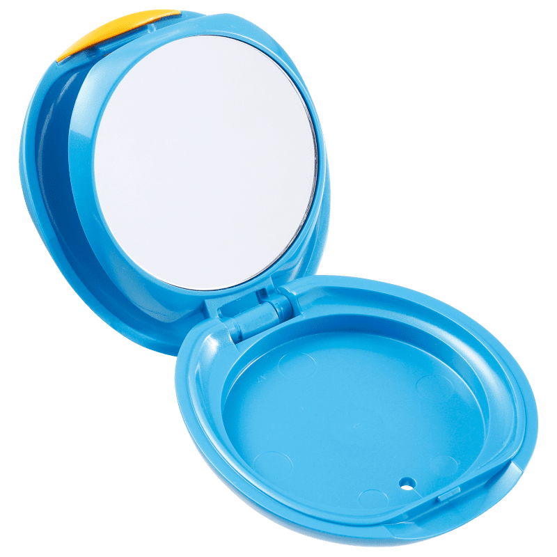 Shiseido Sun Care UV Protective Case - Estojo para Base Compacta