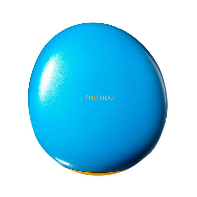 Shiseido Case for UV Protective Compact SPF35 - Estojo para Base Compacta