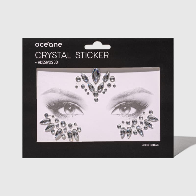 Crystal Sticker - CS4