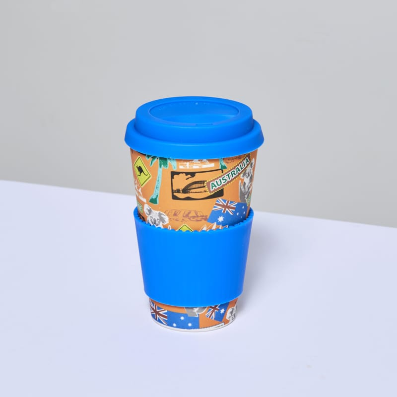 Bamboo Cup Eco - Viagens