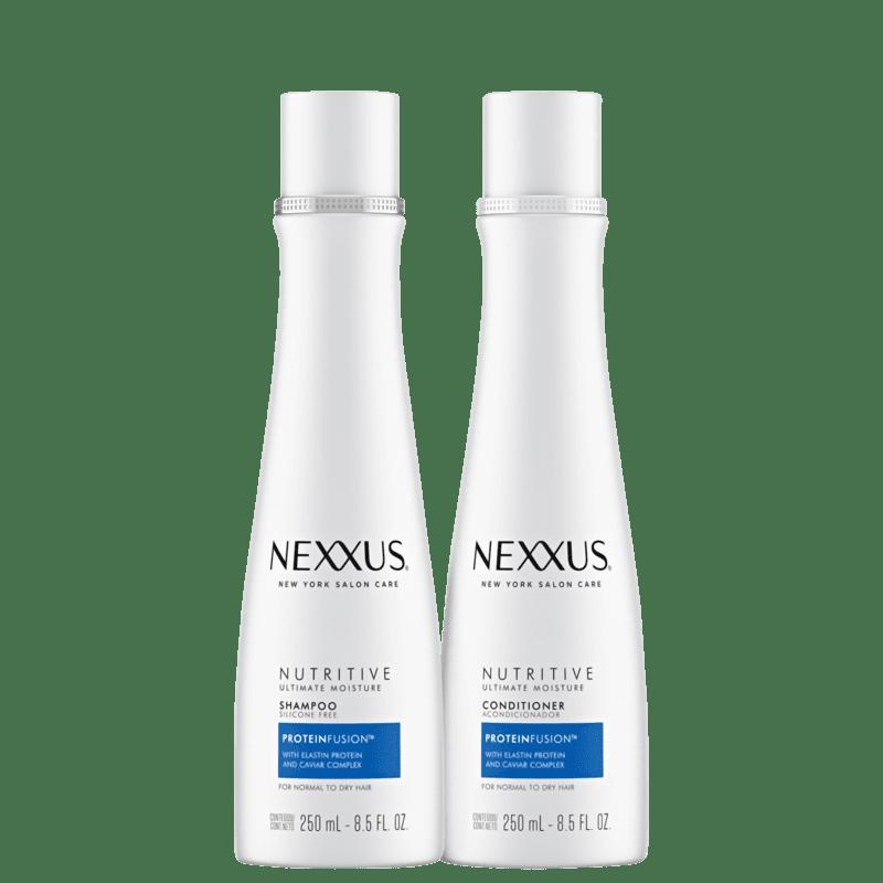 Kit Nexxus Nutritive Duo (2 Produtos)