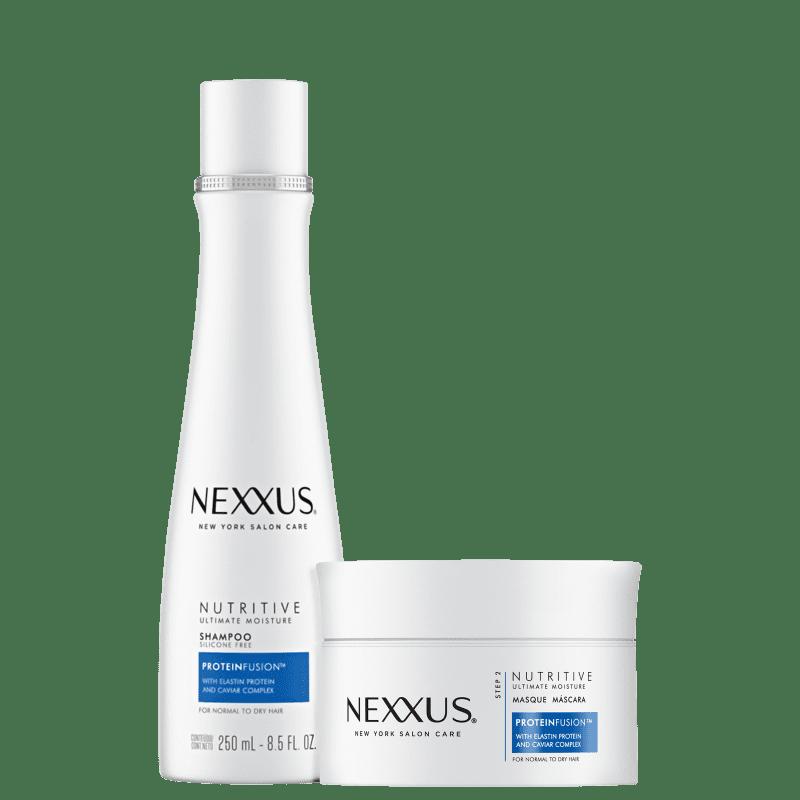 Kit Nexxus Nutritive Intense (2 Produtos)