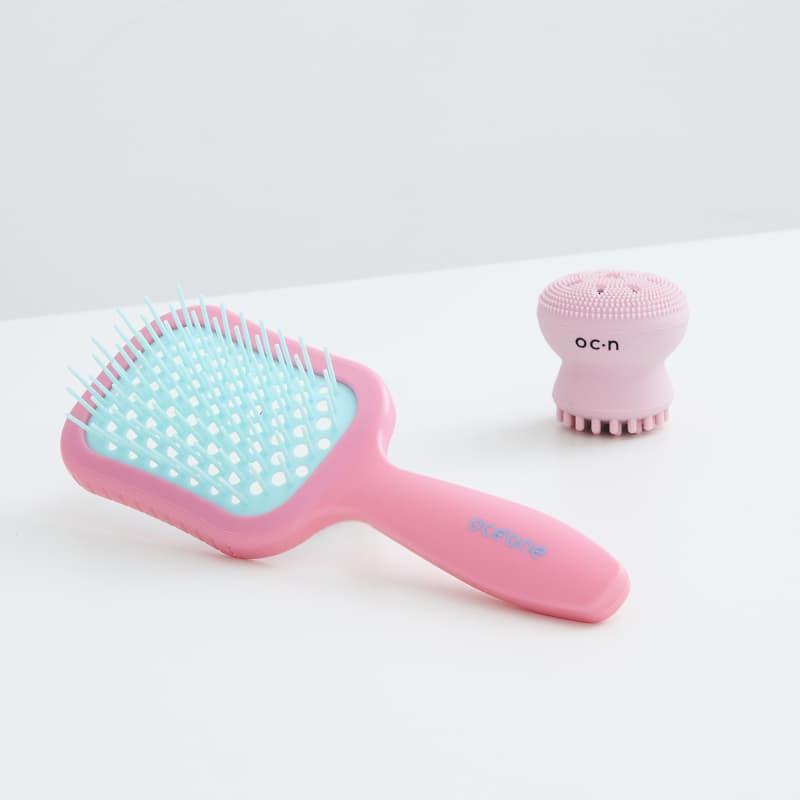 Kit Joy Brush e Octopus