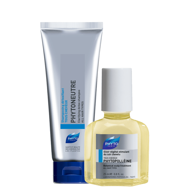 Kit Detox PHYTO (2 produtos)