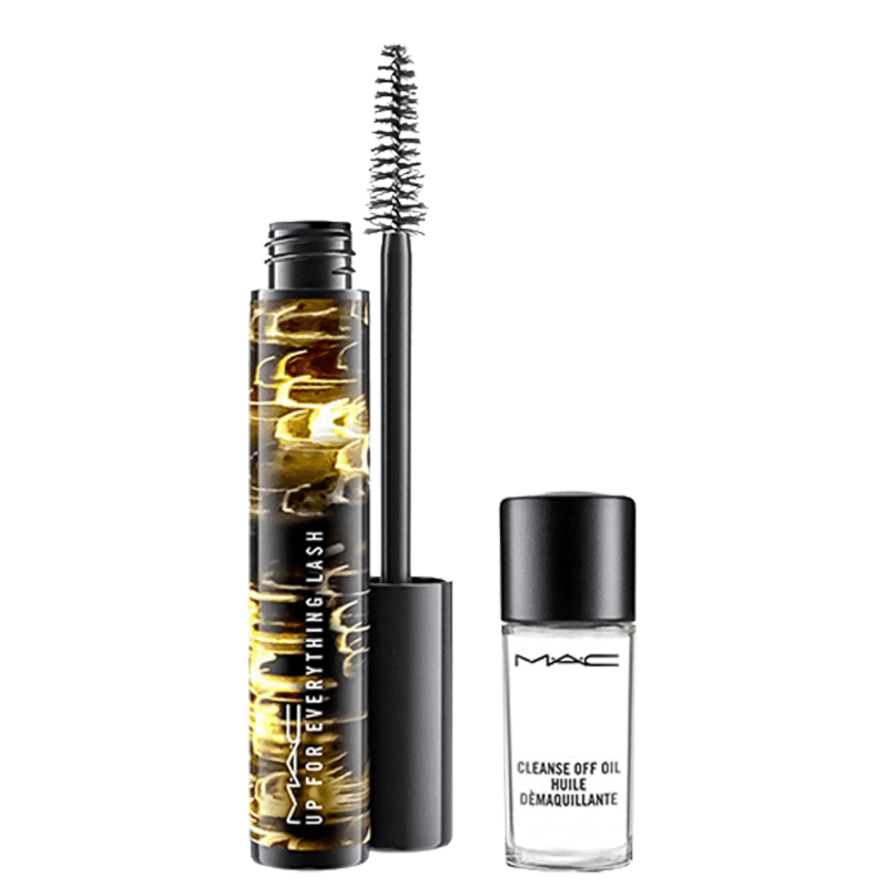 Kit M·A·C Up For Everything Lash (2 Produtos)