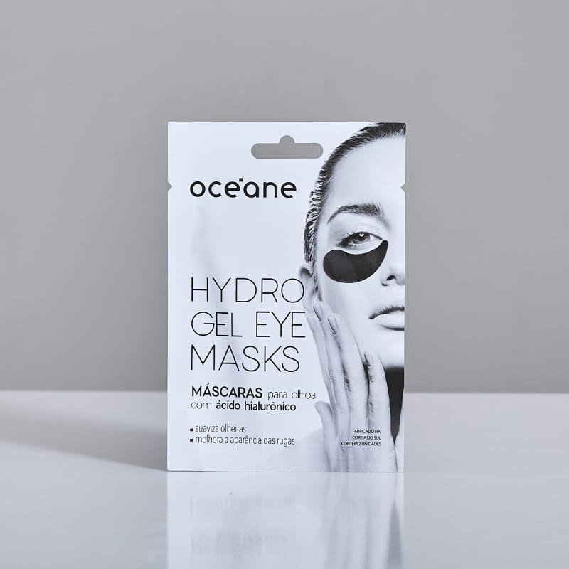 Hydrogel Eye Mask - Máscara para os Olhos