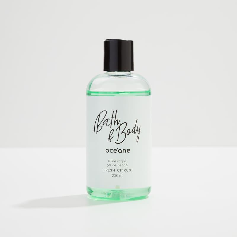 Shower Gel Fresh Citrus 236ml - Gel de Banho