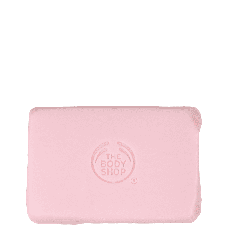 The Body Shop Sakura No Ki - Sabonete em Barra 100g