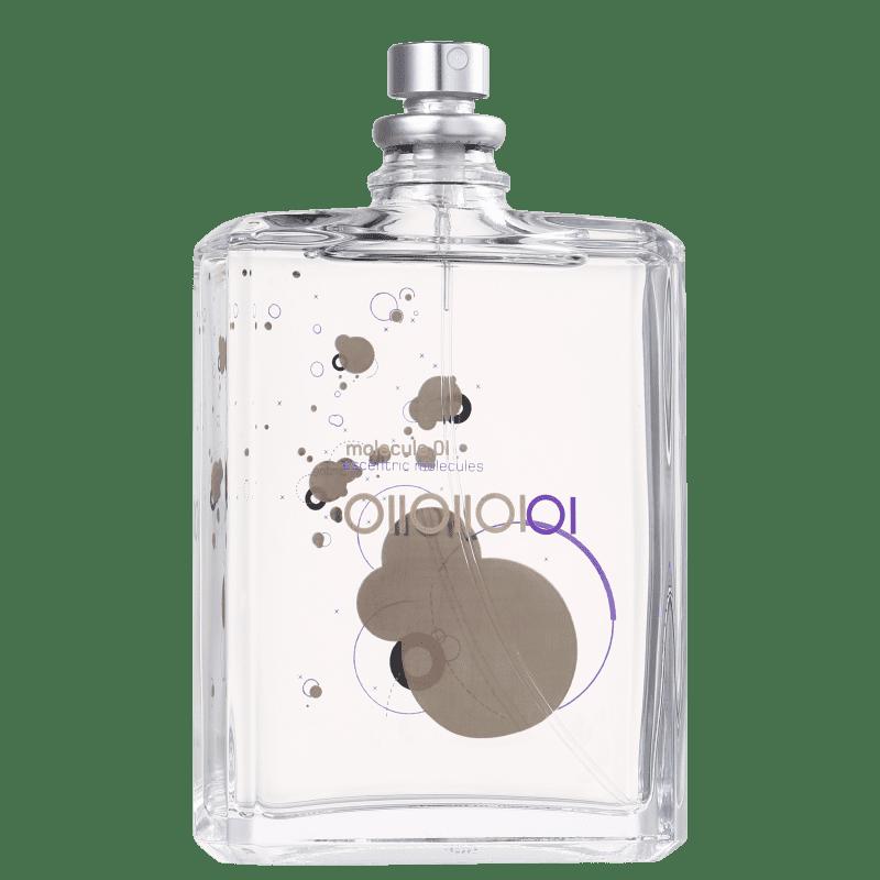 Molecule 01 Escentric Molecules Deo Parfum - Perfume Unissex 100ml