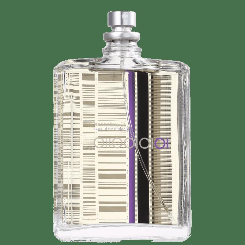 Escentric 01 Escentric Molecules Deo Parfum - Perfume Unissex 100ml