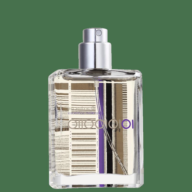 Escentric 01 Escentric Molecules Deo Parfum - Perfume Unissex 30ml