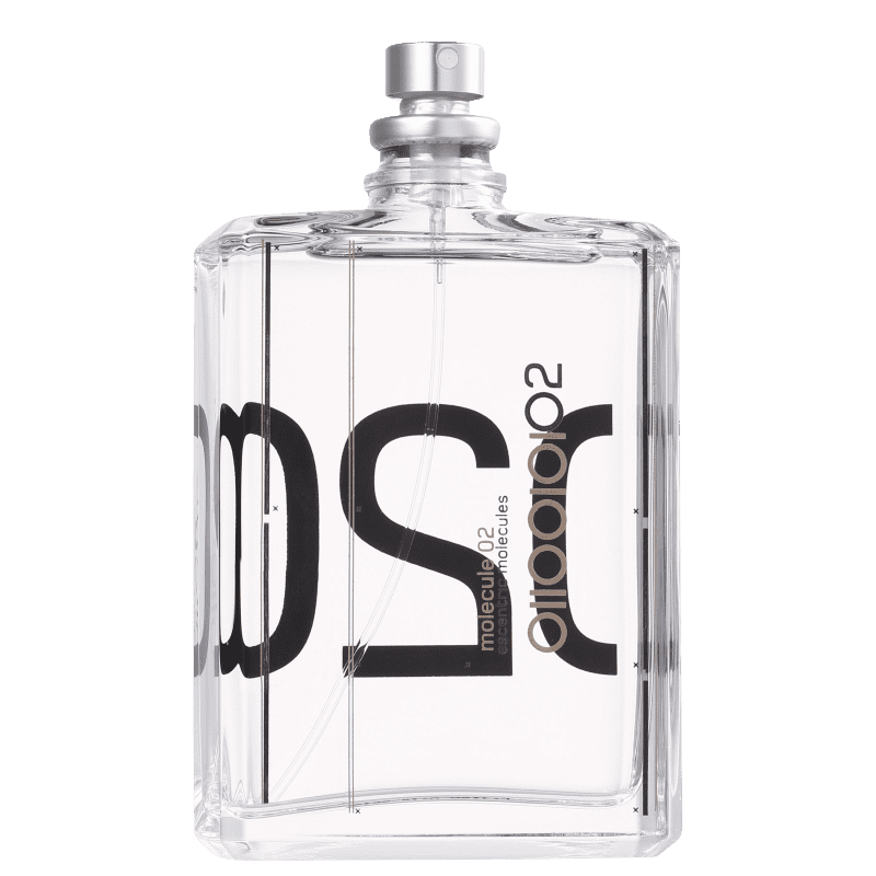 Molecule 02 Escentric Molecules Deo Parfum - Perfume Unissex 100ml