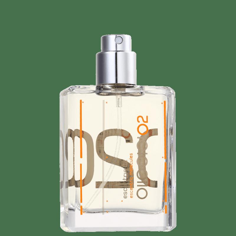 Escentric 02 Escentric Molecules Deo Parfum - Perfume Unissex 30ml