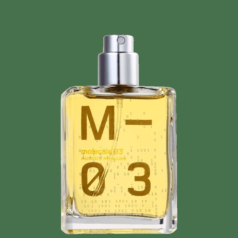Molecule 03 Escentric Molecules Deo Parfum - Perfume Unissex 30ml