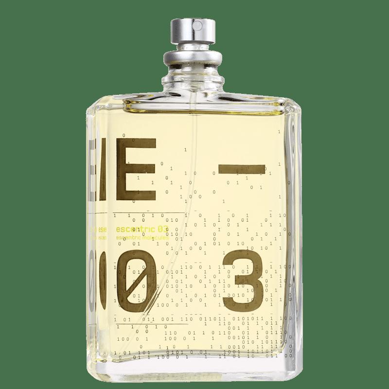 Escentric 03 Escentric Molecules Deo Parfum - Perfume Unissex 100ml