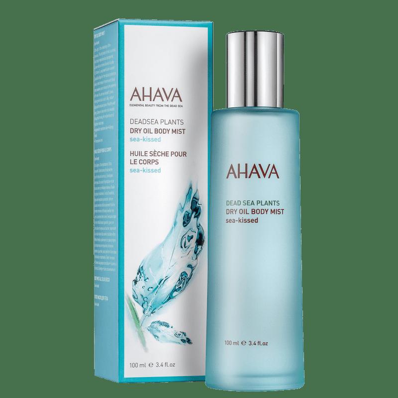 Ahava Deadsea Plants Dry Oil Sea-Kissed - Óleo Corporal 100ml
