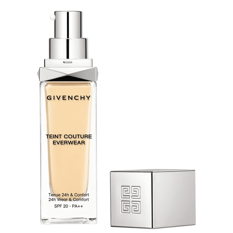 Givenchy Teint Couture Everwear Y100 - Base Líquida 30ml