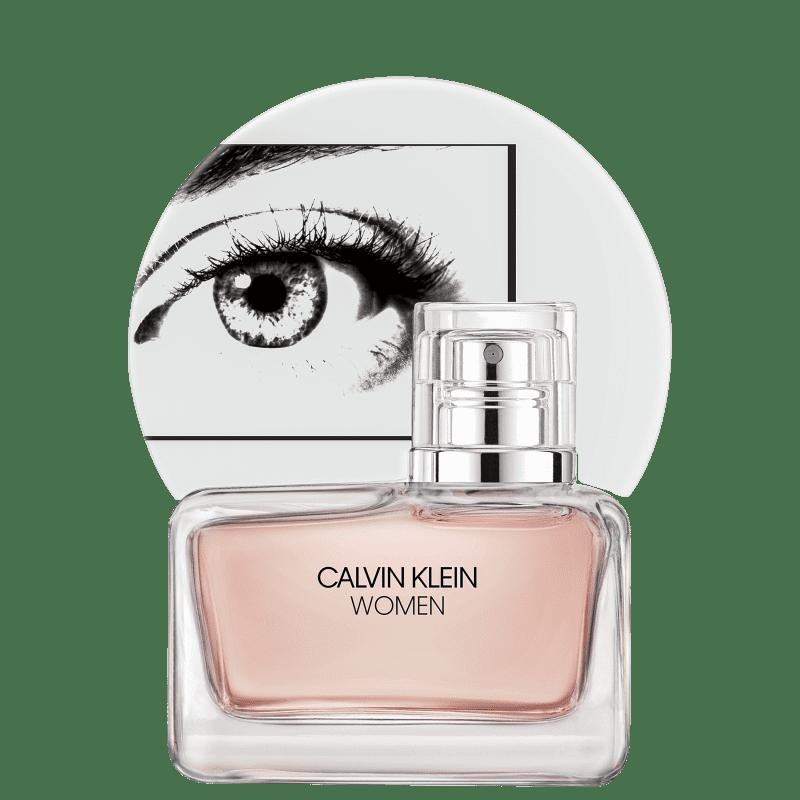 Women Calvin Klein Eau de Parfum - Perfume Feminino 50ml