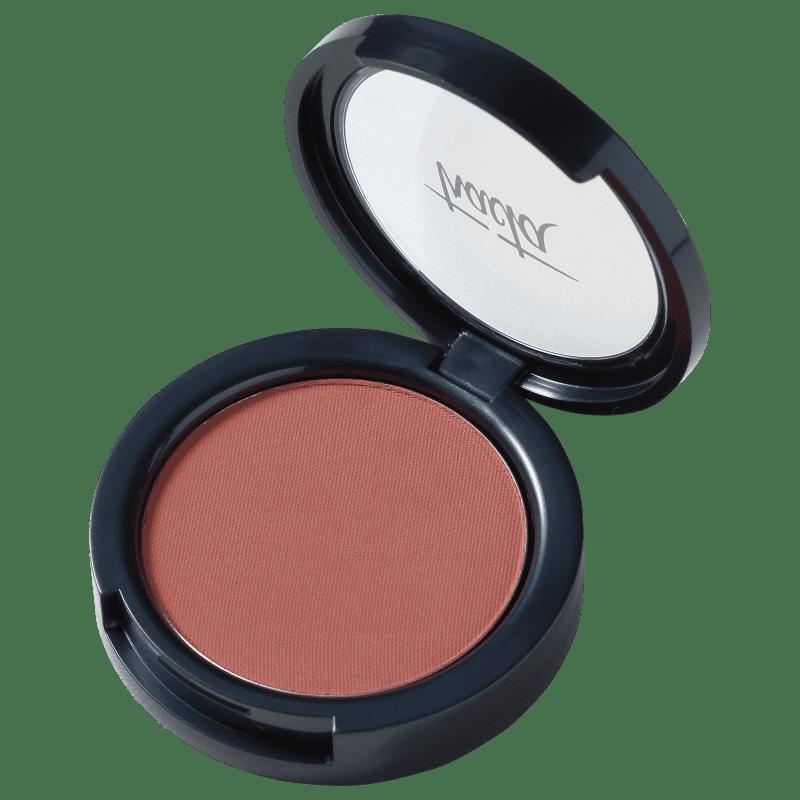 Tracta Matte Ultrafino 10 Hibisco - Blush em Pó 4g