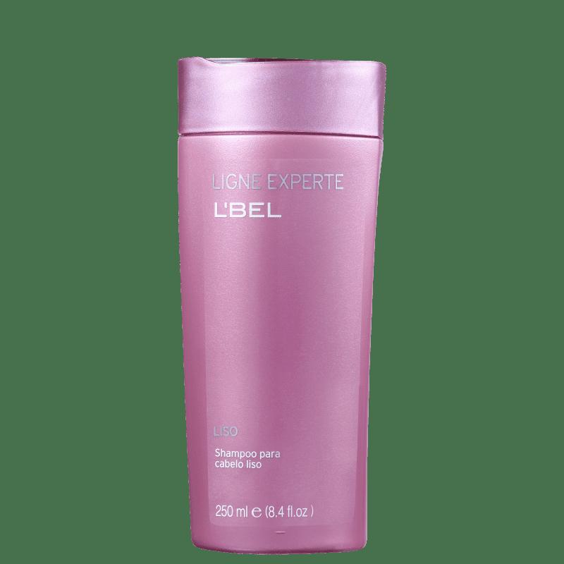 L'Bel Ligne Experte Liso - Shampoo 250ml