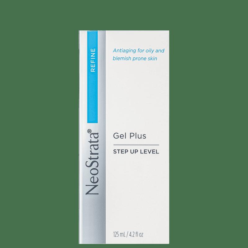 NeoStrata Refine Plus - Gel Anti-Idade 125ml
