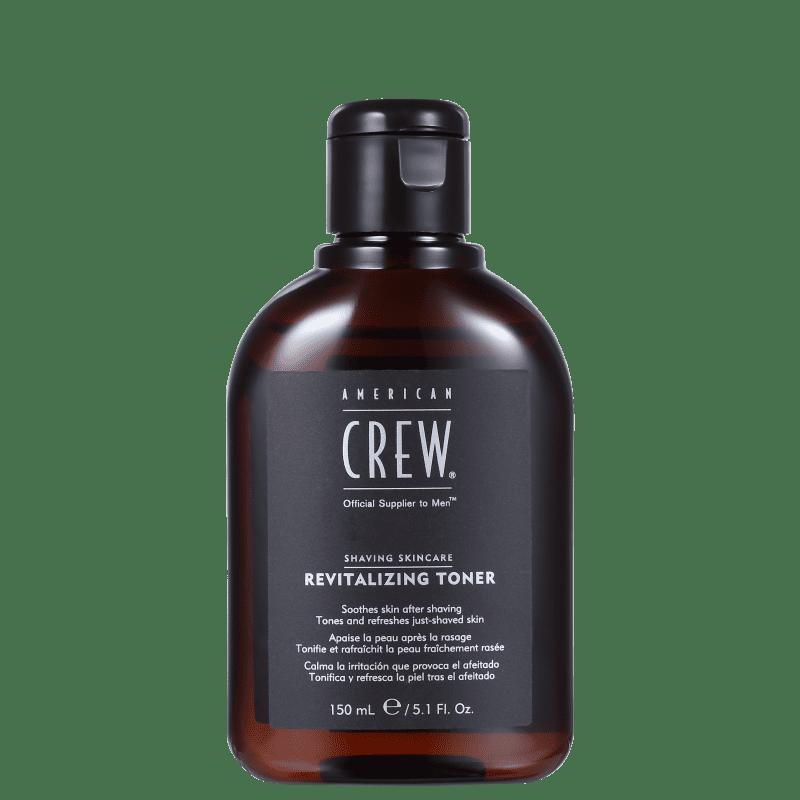 American Crew Shaving Skincare Revitalizing - Pós-Barba 150ml