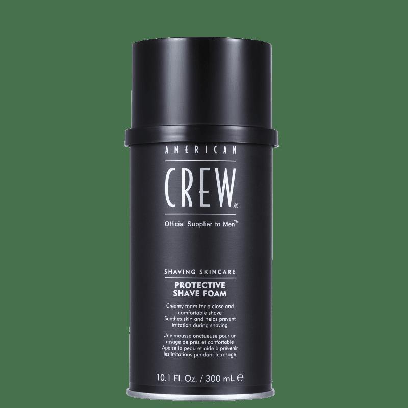 American Crew Shaving Skincare Protective - Espuma de Barbear 300ml