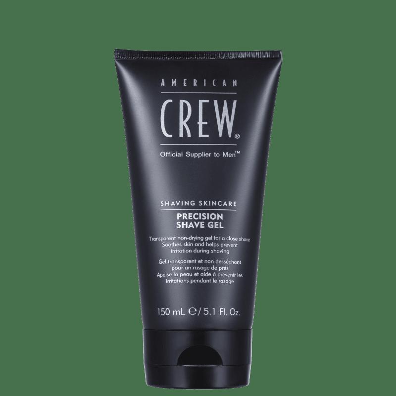 American Crew Shaving Skincare Precision - Gel de Barbear 150ml