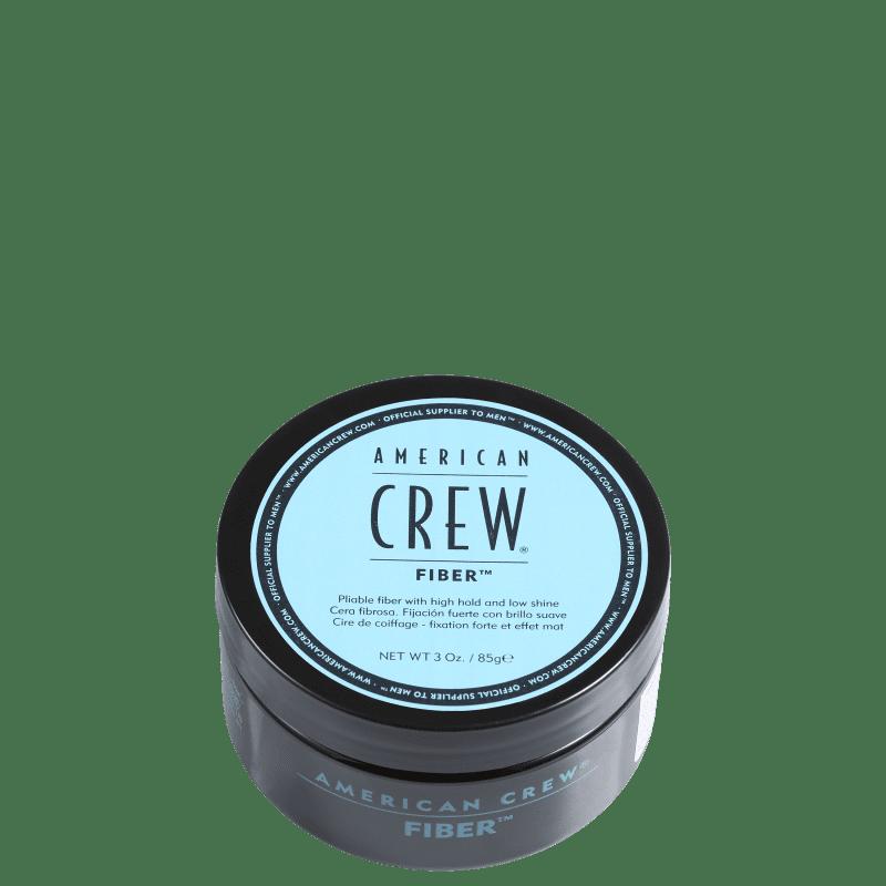 American Crew Fiber - Cera Modeladora 85g