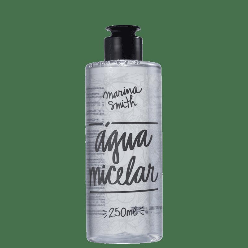 Marina Smith Demaquilante - Água Micelar 250ml