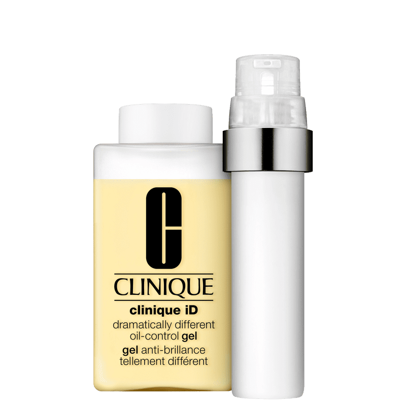 Kit Clinique iD Gel + Concentrado Clareador (2 Produtos)